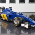 The New Sauber C34