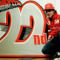 Ferrari Wrooom! Event 2012