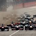 Imperious Vettel Wins Again