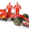 Gallery: The Ferrari F14T