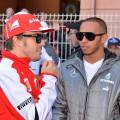 Sunday's Pictures From Monaco