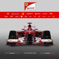 Ferrari's F138 In Pictures