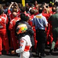 Sunday's Story From Silverstone