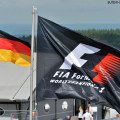 F1 Circus Rolls Into Nurburgring