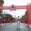 Button Wows Manchester