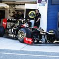 Lotus, Sauber Shake It Down