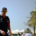 Friday's Action From Abu Dhabi