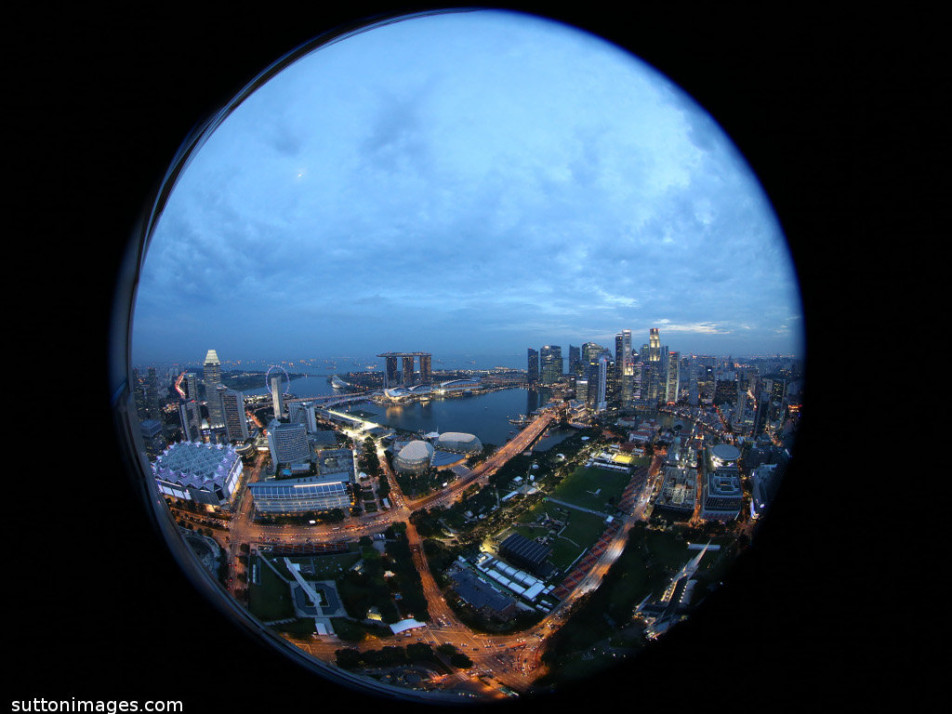 When is the Singapore Grand Prix? Start time, TV channel