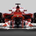The Ferrari F2012
