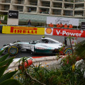 Practice Pictures From Monaco