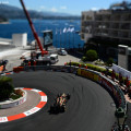 Saturday's Gallery From Monaco