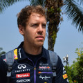 Formula One Arrives In Malaysia