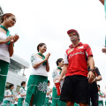 Sunday's Gallery From Sepang
