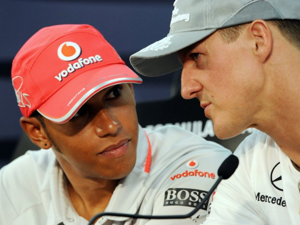 Lewis-Hamilton-and-Michael-Schumacher