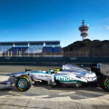 The W04 Unveiled To The World