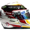 The 2015 Driver Helmets