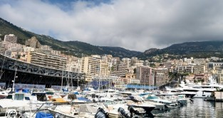 Ooh La La! It's The Monaco GP