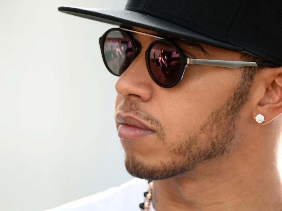 F1's newest triple World Champion