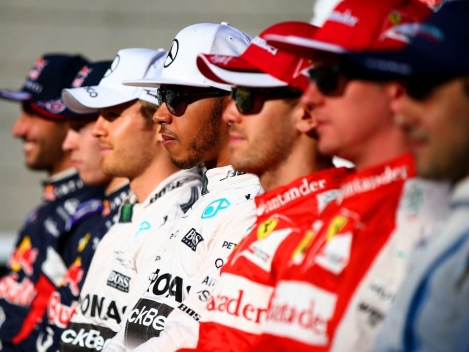The focus this season has been firmly on Hamilton