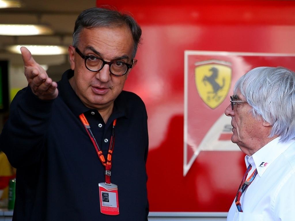 Ferrari could consider leaving F1