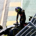Maldonado's Top Ten Crashes