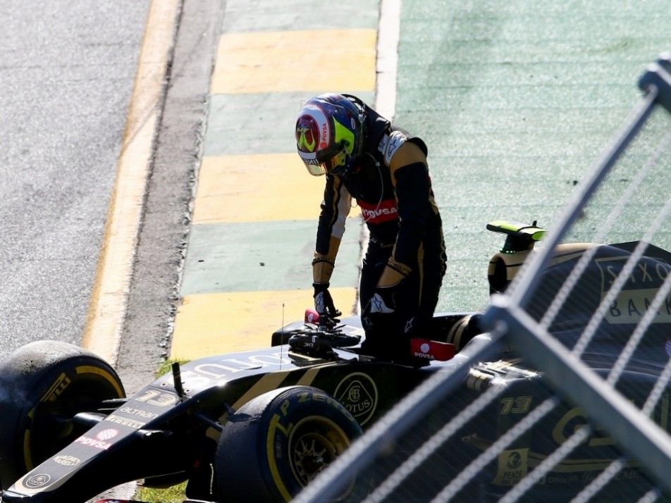 In five years of F1 racing Pastor Maldonado has racked up over 50 incidents and PlanetF1 has picked two favourites from each season...