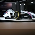 Gallery: Williams FW38 Launch