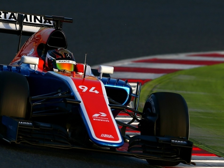 More laps for Wehrlein and Manor