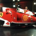 Gallery: Ferrari SF16-H Launch