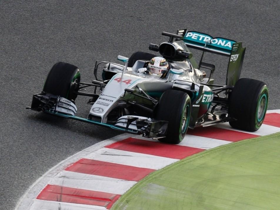 Hamilton in action