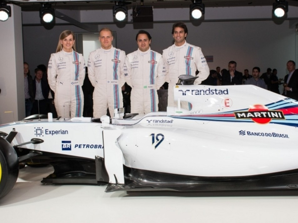 Williams Drivers
