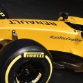 Renault reveal 2016 livery