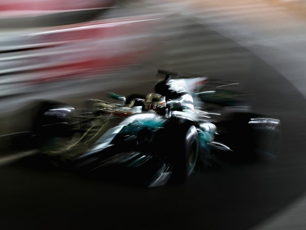 FIA Mercedes Can Run Higher Oil Burning Engine