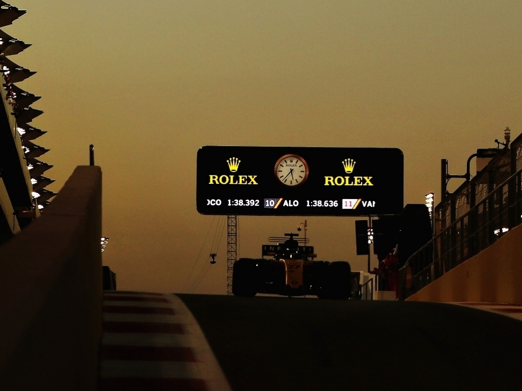 When Is The Abu Dhabi Grand Prix Start Time Tv Channel Planetf1 Starting Lights