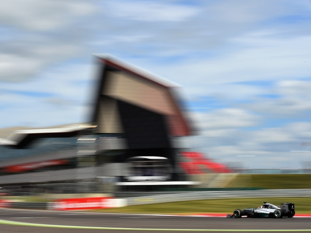 Circuito Silverstone : Motogp silverstone preview this is a yamaha track on paper motofire
