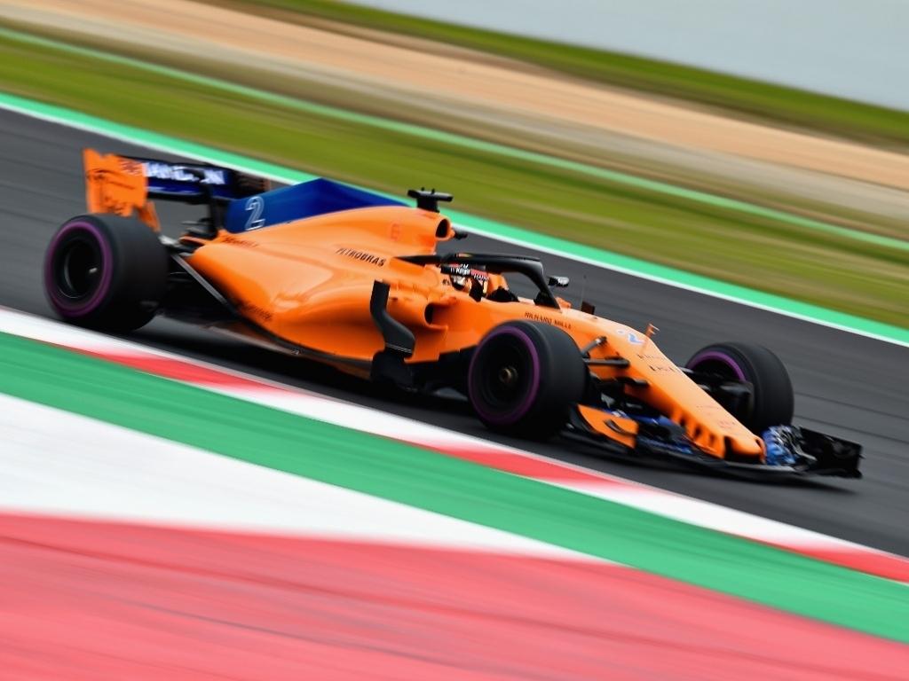 1babbdecdc4094 Flip-flop sponsor to appear on McLaren s Halo